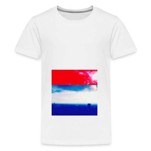 Paris Ciel - T-shirt Premium Ado