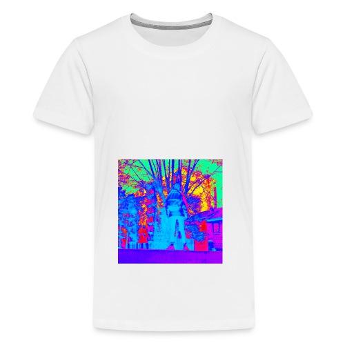 Gwen chap collection - T-shirt Premium Ado