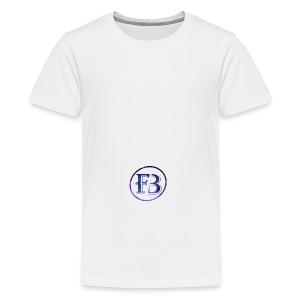 1st - Teenage Premium T-Shirt
