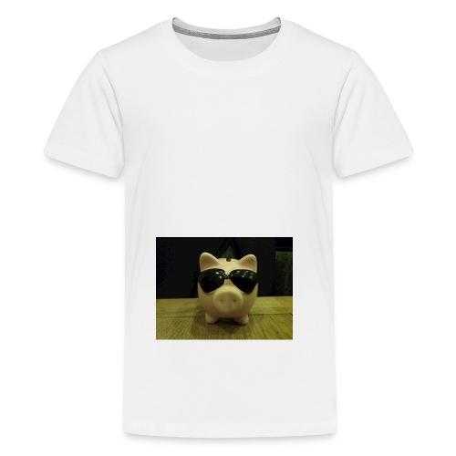 Cool dude - Teenage Premium T-Shirt