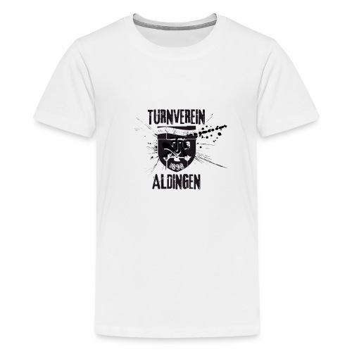 Turnverein Aldingen. - Teenager Premium T-Shirt