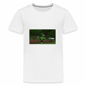 Chilleger Tag - Teenager Premium T-Shirt