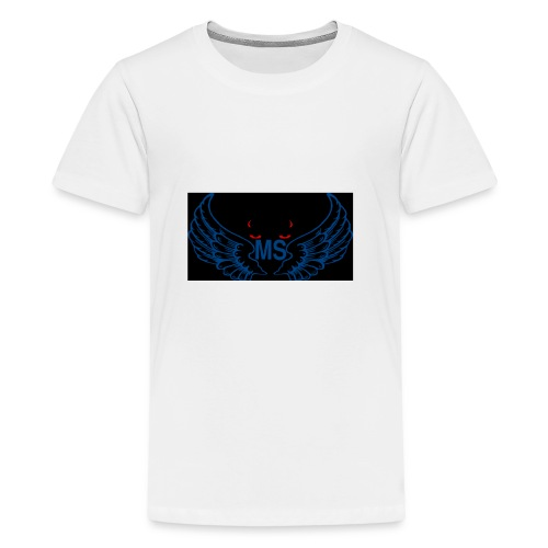 ms - Teenage Premium T-Shirt