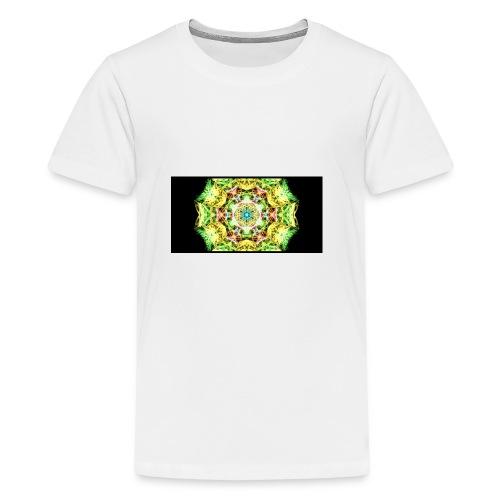 Die Planet Erd - Teenager Premium T-Shirt