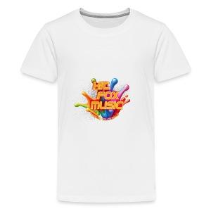 HFM Logo - Teenager Premium T-Shirt