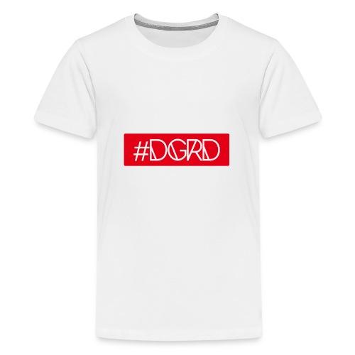 #DGRD cover smartphone - Maglietta Premium per ragazzi