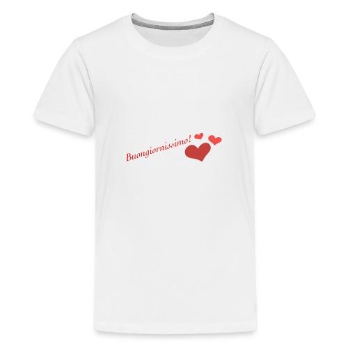 IMG 0649 - Maglietta Premium per ragazzi