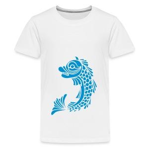 grenoble dauphin - T-shirt Premium Ado