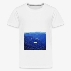 CIAO - Teenager Premium T-Shirt
