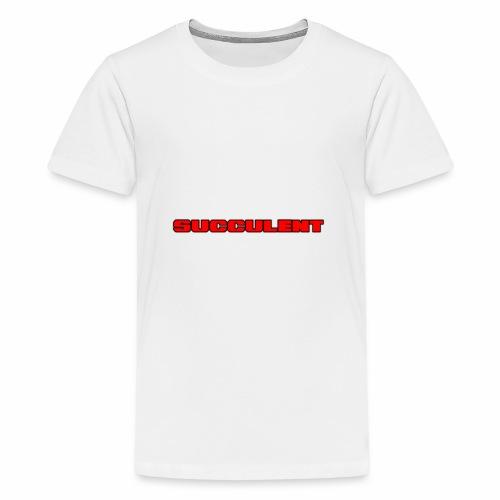 verneuktheid - Teenager Premium T-shirt