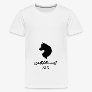 XIX - Teenager Premium T-Shirt