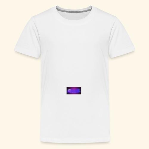 MoDzZ - Teenager Premium T-Shirt