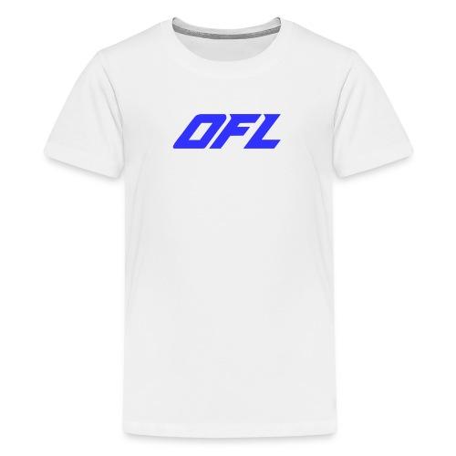 OFL - T-shirt Premium Ado