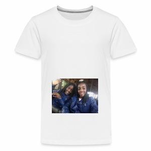 afbeelding - Teenager Premium T-shirt