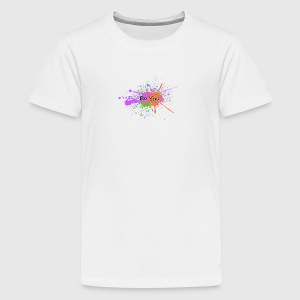 Sei du - Teenager Premium T-Shirt
