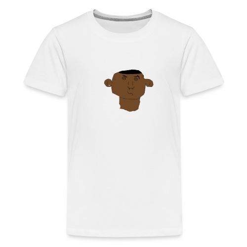 ahmed - Teenager premium T-shirt