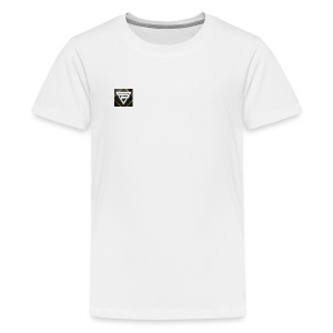 Andreas - Teenager Premium T-Shirt