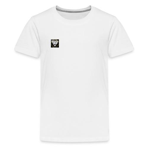 Andreas - Teenager Premium T-Shirt