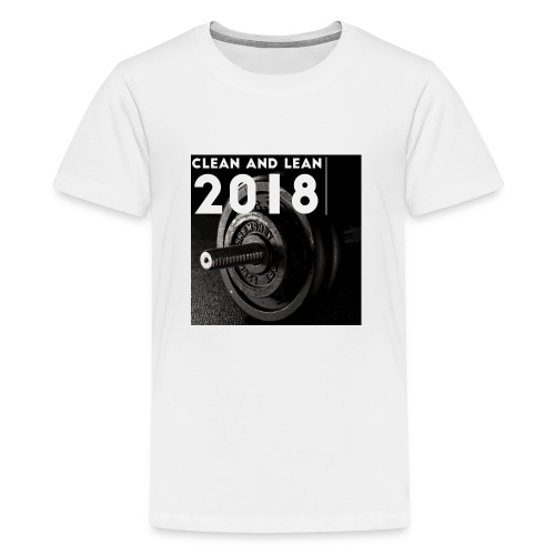 IMG 1475 - Teenage Premium T-Shirt