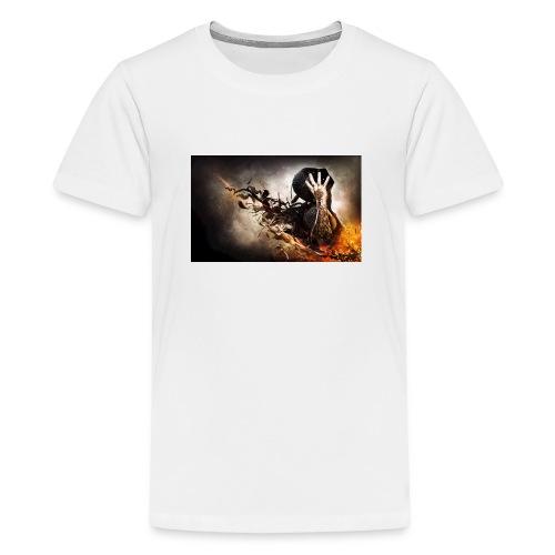 KaeN - Koszulka młodzieżowa Premium