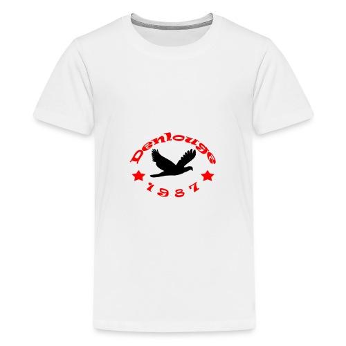Denlouge 1987 - Teenager Premium T-Shirt