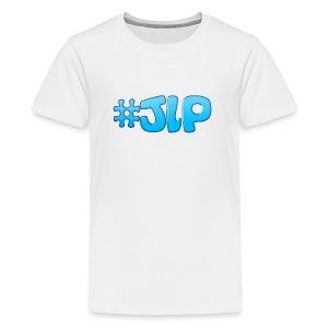 #JLP Merch - Teenager Premium T-Shirt