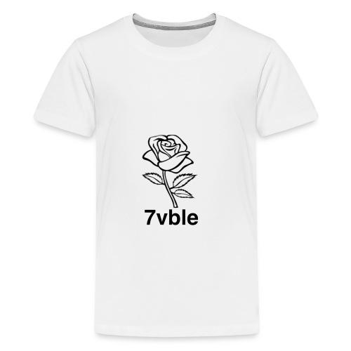 BE999068 69FB 4968 8E47 A4E2423C7539 - Teenager Premium T-Shirt