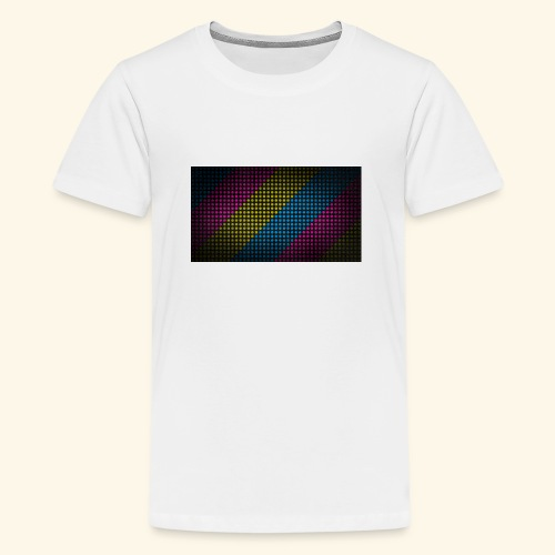 T-Shirts - Teenager Premium T-shirt