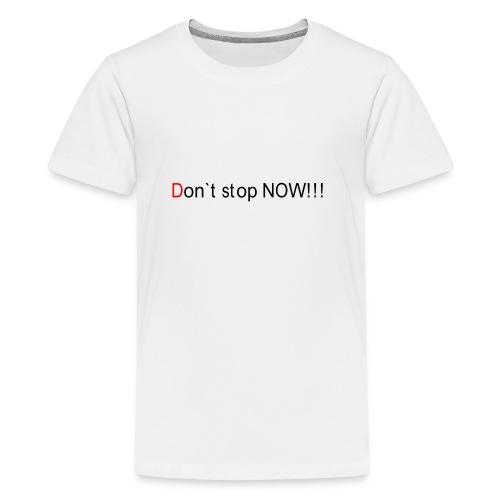 12271523_847007138749880_1055420136_o_-2--jpg - Premium T-skjorte for tenåringer