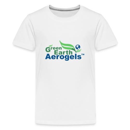 Tshirt for women - Camiseta premium adolescente