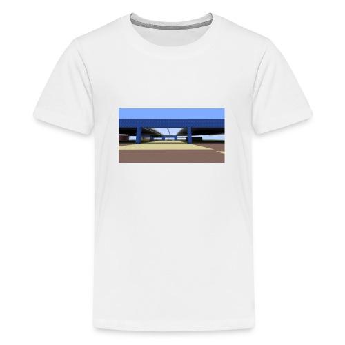 2017 04 05 19 06 09 - T-shirt Premium Ado