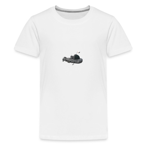 uboot - Teenager Premium T-Shirt