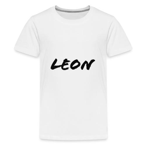 Leon - T-shirt Premium Ado