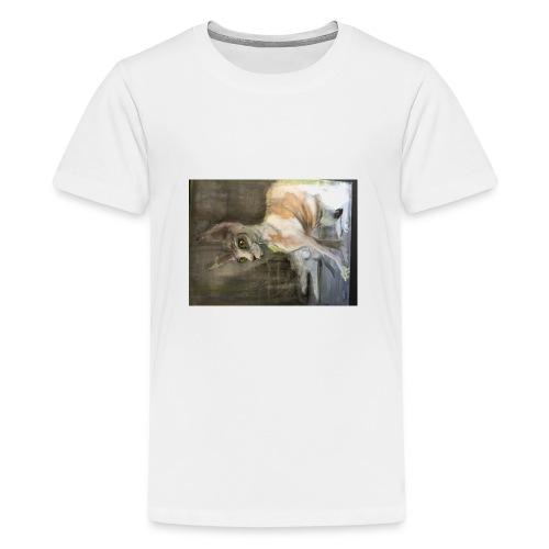 20160826 111105256 iOS - Premium-T-shirt tonåring