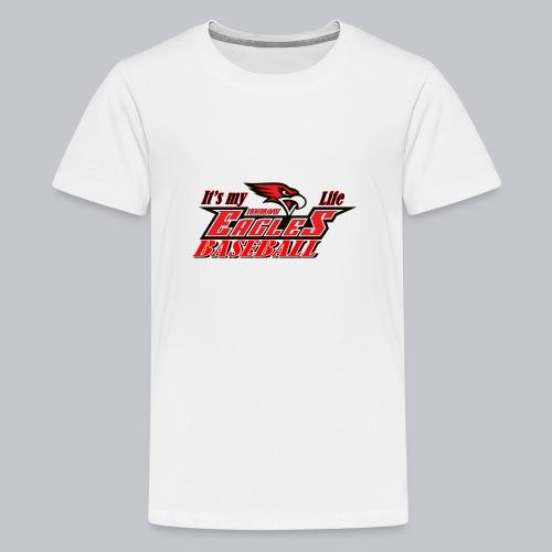 it s my life - Teenager Premium T-Shirt