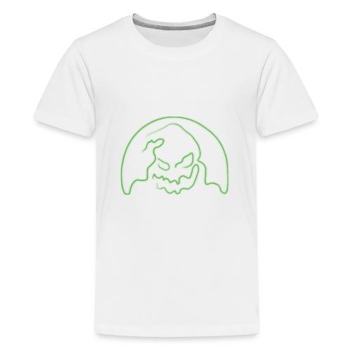 Oogie Boogie Green Ver. - Maglietta Premium per ragazzi