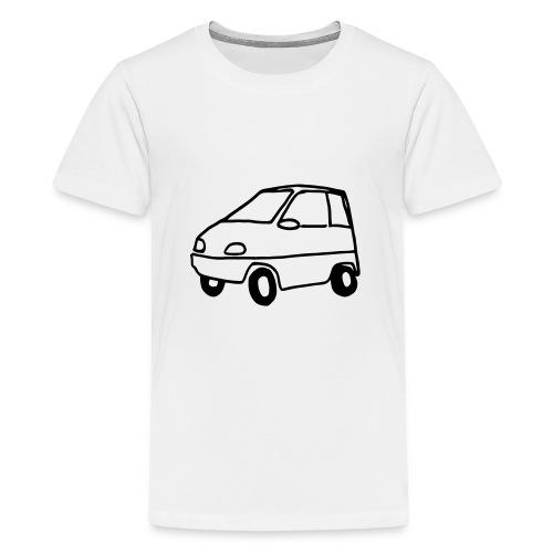 Cantacar - Teenager Premium T-shirt