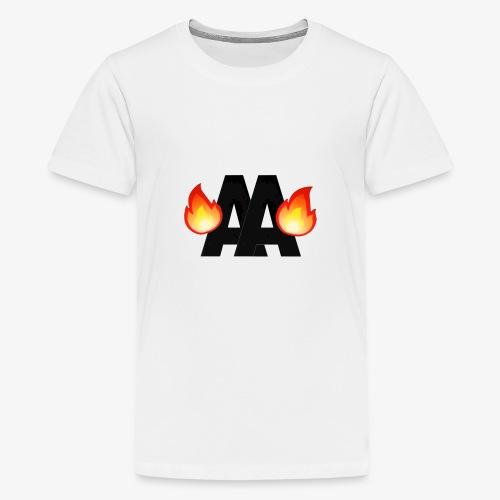 ✌cool - Teenager Premium T-shirt