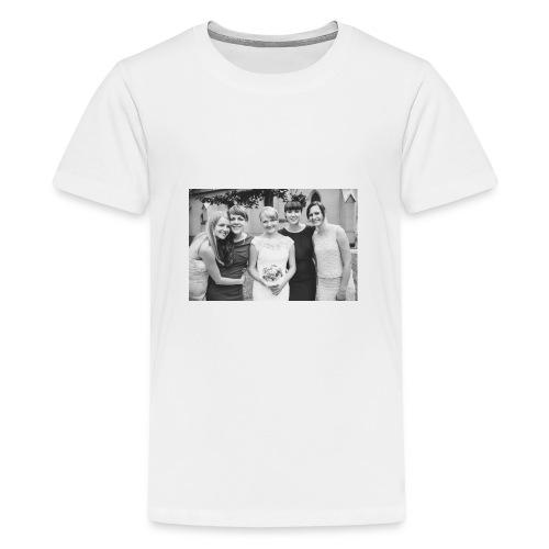 719-jpg - Premium T-skjorte for tenåringer