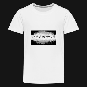 mp apparel - Teenage Premium T-Shirt