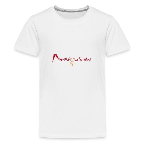 AVEKOUSAN - T-shirt Premium Ado