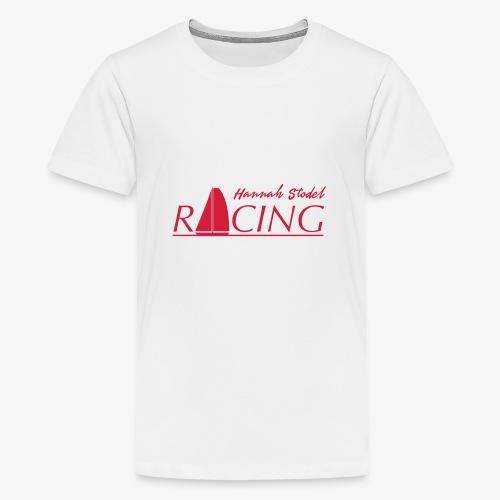 HSR - Teenage Premium T-Shirt