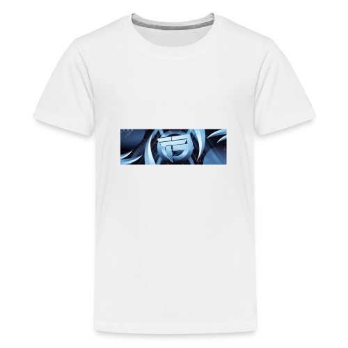 Fallen Nelixz - Teenager Premium T-Shirt