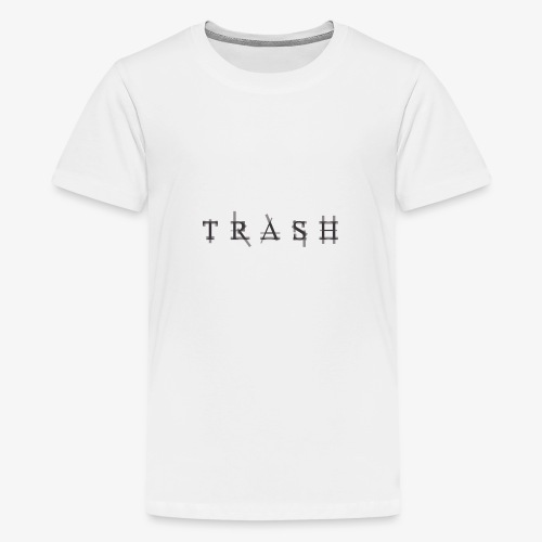 Trash design - Teenager Premium T-Shirt
