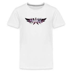 Sphinx Red - Teenager Premium T-shirt