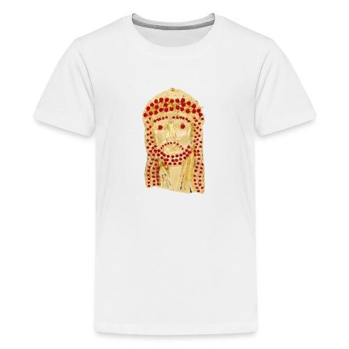 micropiece diamond - Teenage Premium T-Shirt