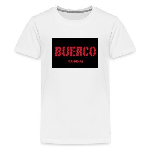 Buerco - Teenager Premium T-shirt
