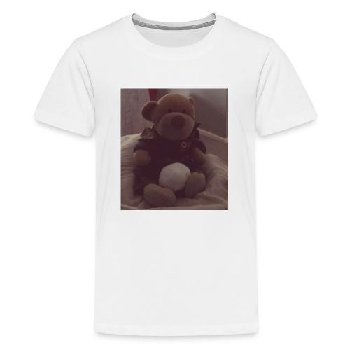 Teddy brov - Teenage Premium T-Shirt