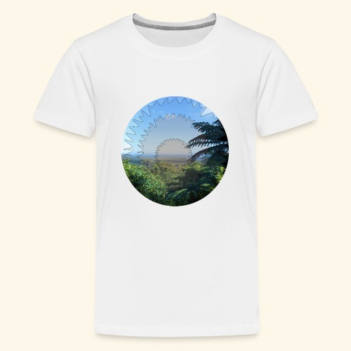 Filter - Teenager Premium T-Shirt