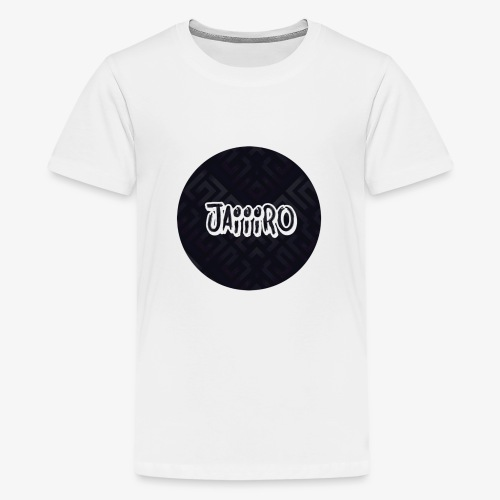 Jaiiiro Merch Vol. 2 - Teenager Premium T-shirt